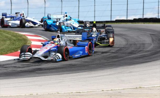 Photo: Bret Kelley / INDYCAR