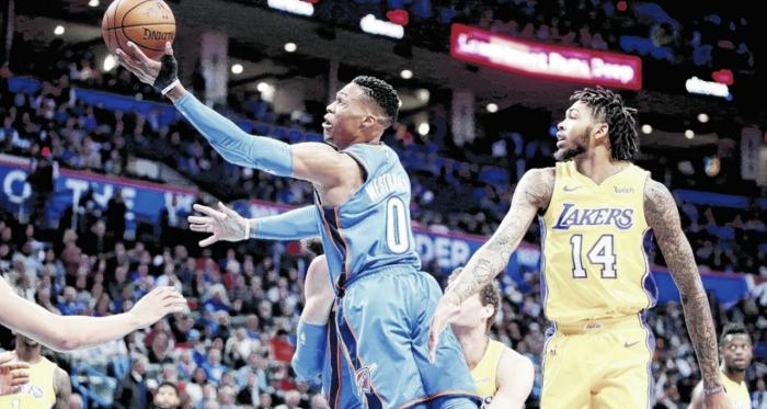 (Imagen vía: NBA)