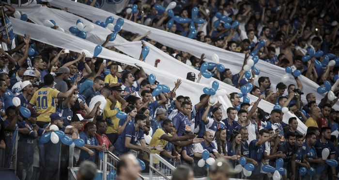 Foto:Vinnicius Silva/Cruzeiro