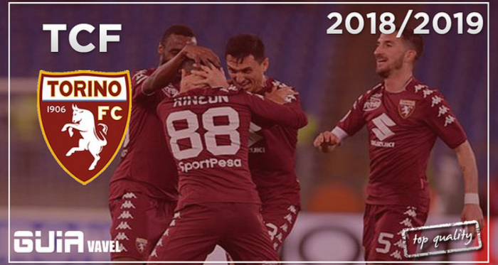 Guía VAVEL Serie A Torino 2018/19: la media tabla como estilo de vida