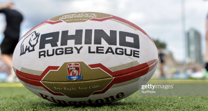 North American Rugby League launches for 2021