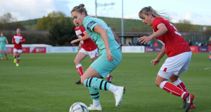 News about Brighton & Hove Albion Women Football Club in VAVEL in ...