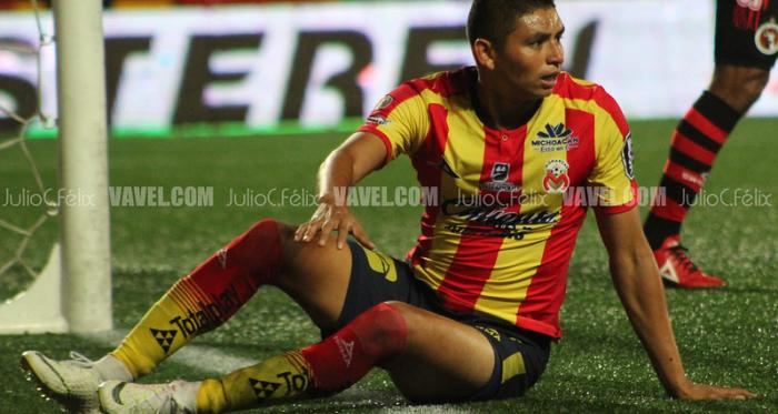 Miguel Sansores se une a Xolos