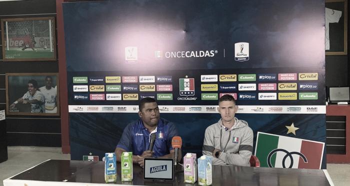 "Hubert Bodhert ""Hoy fue un partido que tuvimos que cerrar 2-0"""