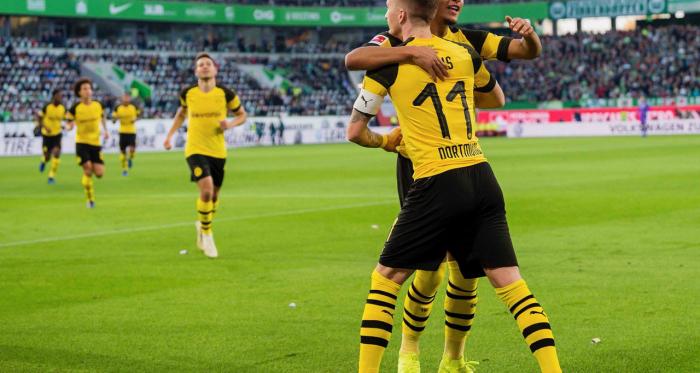 Il BVB passa e va a +4, vincono Schalke e Hoffenheim: il pomeriggio di Bundesliga