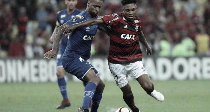 Na reta final do Brasileiro, Cruzeiro recebe o Flamengo no Mineirão