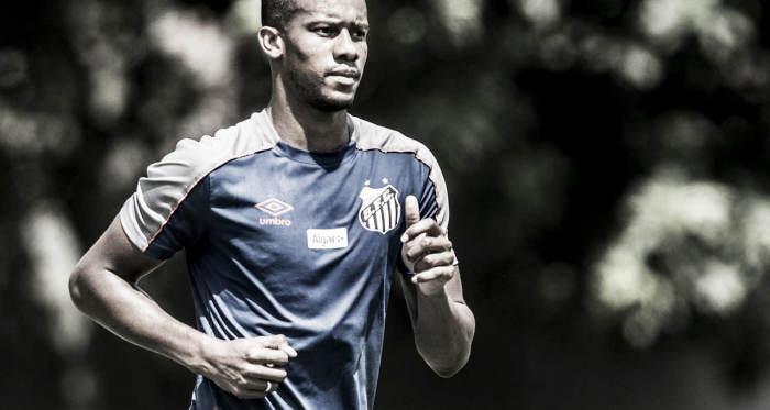 Santos empresta Copete ao Pachuca