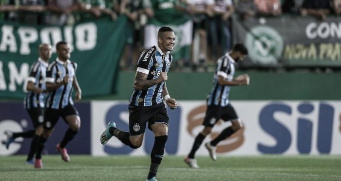 Lucas Uebel / Grêmio FBPA