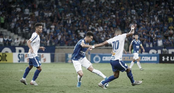 Para espantar a crise: Cruzeiro e Avaí jogam pressionados por má fase na Série B