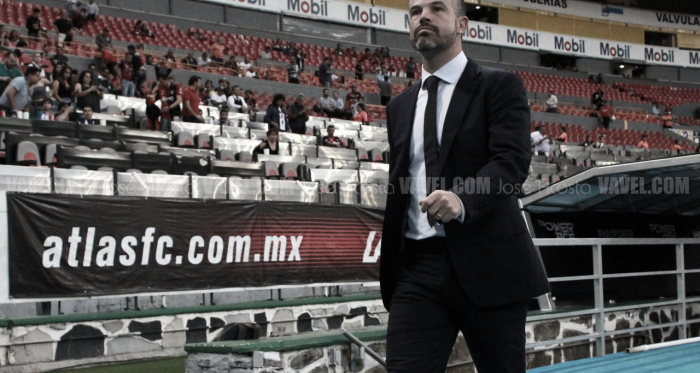 Rafael Puente desconoce si puede contar con Renato Ibarra contra Tigres