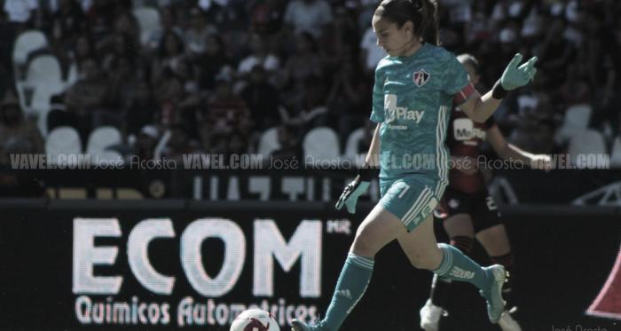 Atlas regresa al Estadio Jalisco para semifinales de Liga MX Femenil