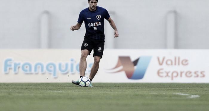 (Foto: Vitor Silva/SSPress/Botafogo)