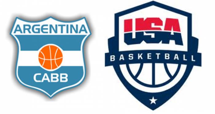 Rivales de Argentina en Segunda Ronda