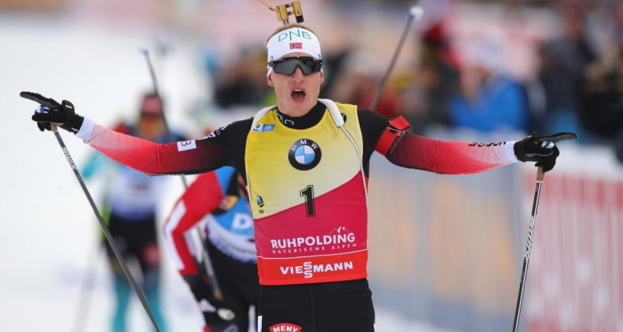 Biathlon Recap 5.3