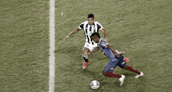 Sem tempo para lamúrias, Bahia mira suas atenções à final do Baianão contra Atlético de Alagoinhas