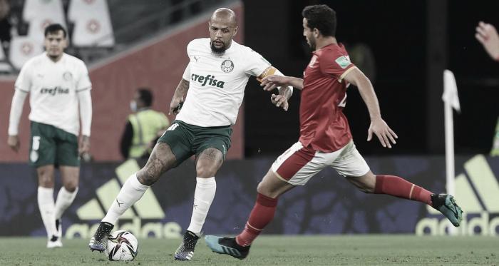 Felipe Melo sai de 'cabeça erguida' mesmo sendo o pior time sul-americano da história em Mundiais