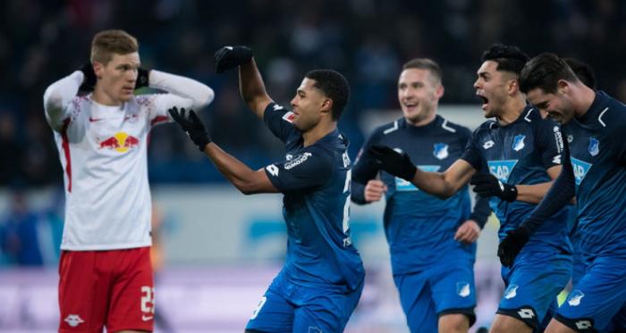 Resumen Leipzig 2-5 Hoffenheim en Bundesliga 2018