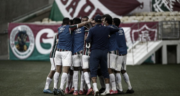 Fluminense derrota Portuguesa e se garante na final do Cariocão