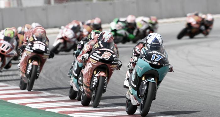 Crónica FP1 Moto3 Sachsenring: Las Honda lideran