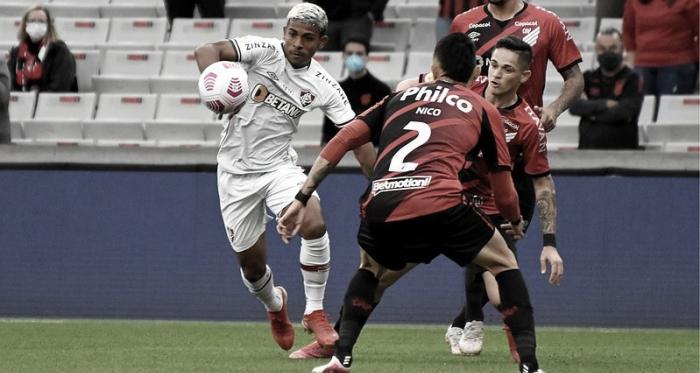 Melhores momentos de Fluminense x Flamengo pelo Campeonato Brasileiro (3-1)