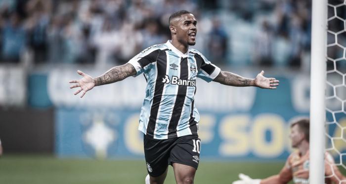 Grêmio vence Juventude na reestreia de Mancini