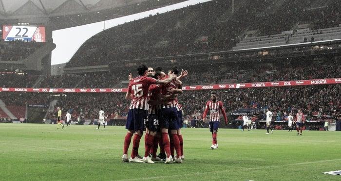 Foto: divulgação/ Atlético de Madrid