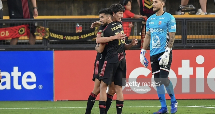 CONCACAF Champions League: Second Round Ties