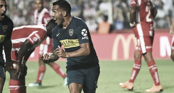 <div>Foto: Boca Juniors<br></div>