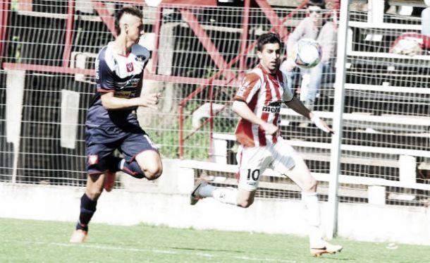 Empate entre River Plate y Tacuarembó 2-2. (Foto: Ovacion)