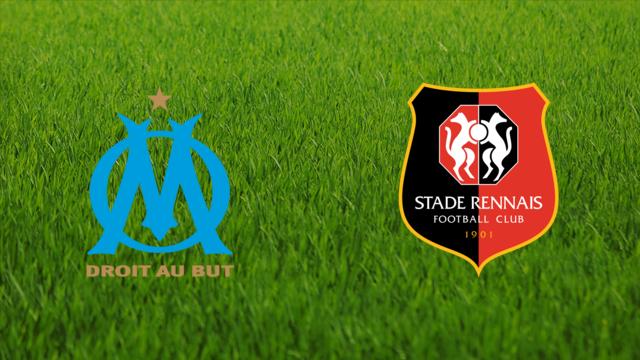 Resumen y mejores momentos del Olympique de Marseille 2-0 Stade Rennais en Ligue 2021