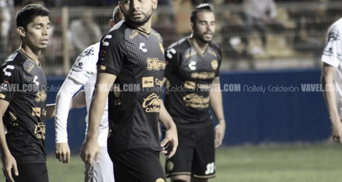 """Amaury Escoto: """"Dorados está para pelear grandes cosas"""""""