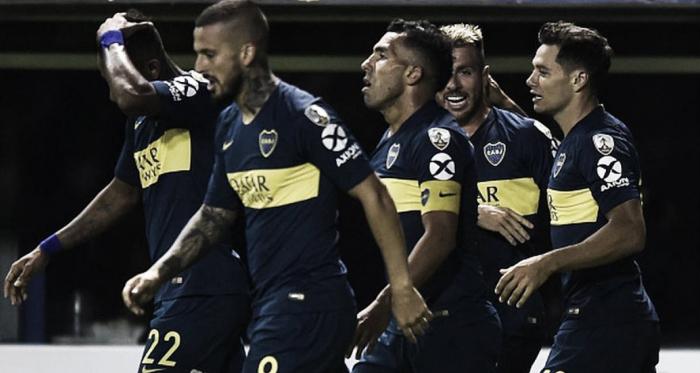 Boca buscará la cuarta conquista de la Copa Argenitna. | Foto: Depor