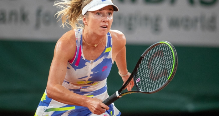 French Open: Elina Svitolina denies Renata Zarazua birthday win in second round