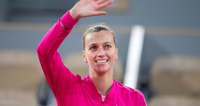 2020 Season Review: Petra Kvitova