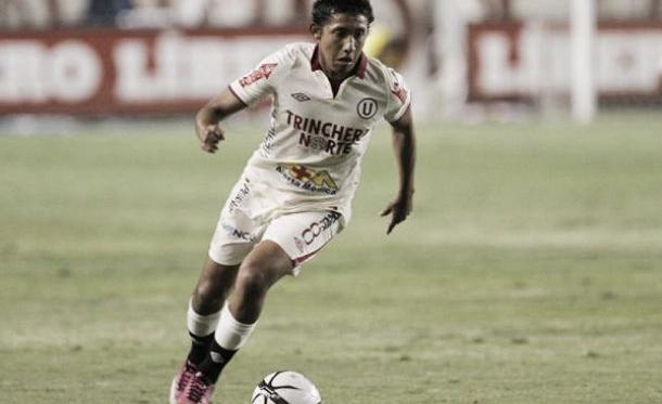 Peruano Christofer Gonzalez, do Universitário, é oferecido ao FC Twente