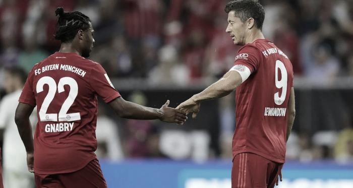 Foto: Divulgação/Bayern de Munique