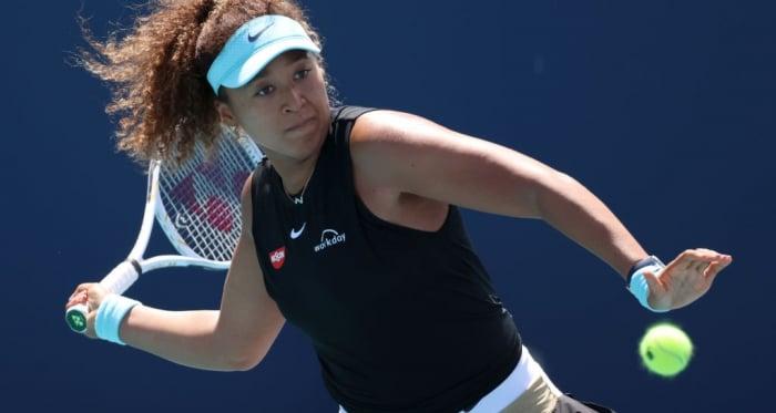 WTA Miami: Naomi Osaka and Sofia Kenin safely through, Karolina Pliskova and Bianca Andreescu too