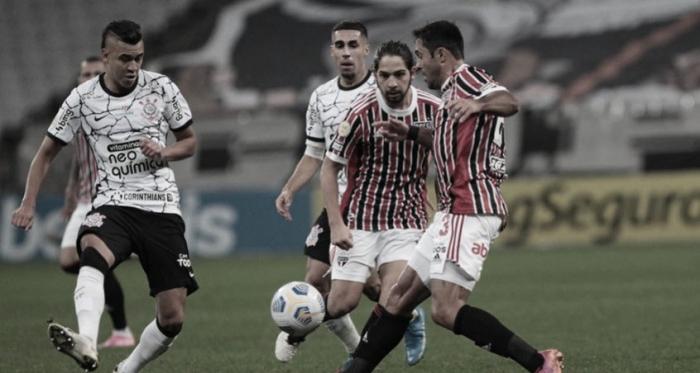 São Paulo e Corinthians se enfrentam em primeiro clássico após retorno de Ceni