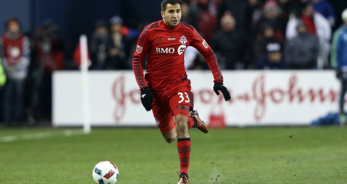 Beitashour is excited' about the upcoming season (Photo: Andy Mead/YCJ/Icon Sportswire)