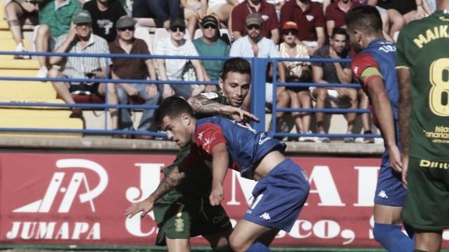 Previa UD Las Palmas - Extremadura: un ruedo caliente para el debut de Manuel // Imagen: LaLiga