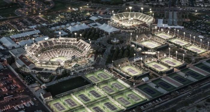 Previa Masters 1000 de Indian Wells: sobrevivir en el desierto