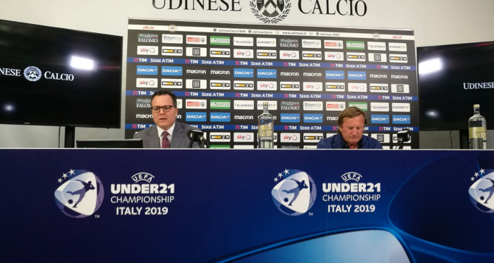 """""""Nel tuo DNA"""" l'Udinese lancia la campagna abbonamenti"""
