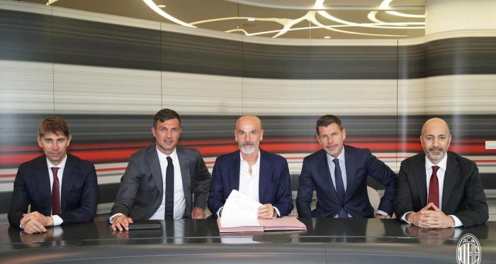 Milan, tra sospensione e frattura dirigenziale: il punto
