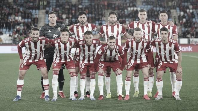 Análisis del rival: UD Almería, puro potencial ofensivo