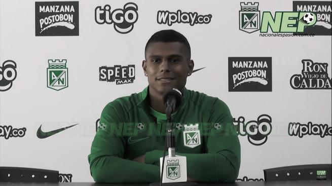 """Estéfano Arango: """"Estoy adaptándome a una posición nueva"""""""