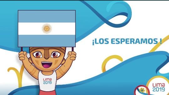 Juegos Panamericanos: Camino argentino y rivales