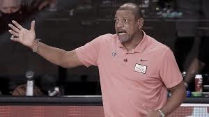 Doc Rivers y los Clippers separan sus caminos