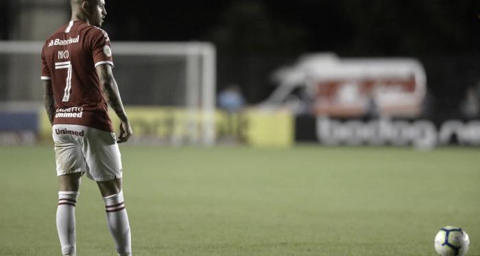 Top 5: Nico López e D'Alessandro estão na lista de maiores artilheiros estrangeiros do Inter