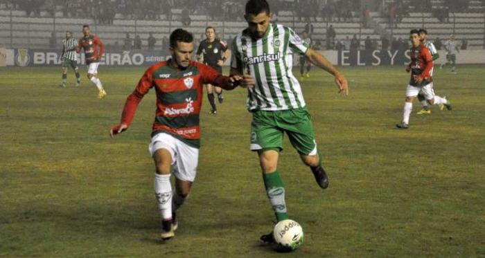 Juventude busca G-4 contra Portuguesa no Canindé