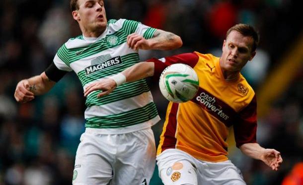 Cada vez mais líder, Celtic vence e abre 13 pontos na liderança da competição